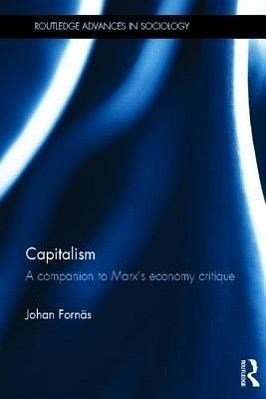 marx s on capitalism Marxist economics is a school of thought in economics which has developed from  the  for marx capitalism is inherently exploitative and a socialist society or.