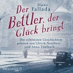 Der Bettler, der Glück bringt (MP3-Download)