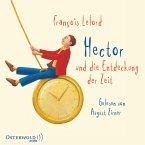 Hector und die Entdeckung der Zeit / Hector Bd.3 (MP3-Download)