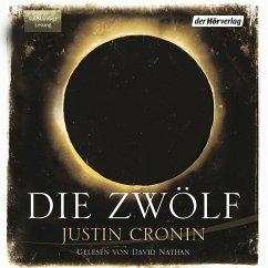 Die Zwölf / Passage Trilogie Bd.2 (MP3-Download) - Cronin, Justin