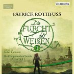 Die Furcht des Weisen (1) (MP3-Download)