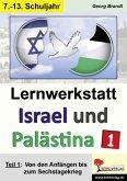 Lernwerkstatt Israel und Palästina 1