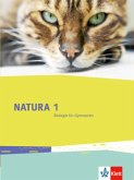 Natura Biologie / Schülerbuch 5./6. Schuljahr. Ausgabe für Bremen, Brandenburg, Hessen, Saarland und Schleswig-Holstein