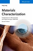 Materials Characterization 2e