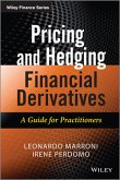 Pricing and Hedging Financial Derivatives