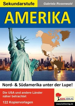 Lernwerkstatt Amerika - Rosenwald, Gabriela