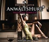 Anwaltshure, Erotik Audio Story, Erotisches Hörbuch, 6 Audio-CDs