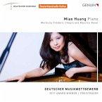 Klavierwerke (Gewinner Des Dt.Musikwettbewerbs 20