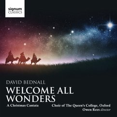 Go,Song Of Mine-Chorwerke - Allwood/Rodolfus Choir