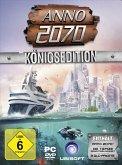 Anno 2070 - Königsedition (PC)