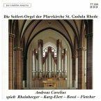 Die Seifert-Orgel Der Pfarrkirche St.Gudula,Rhede