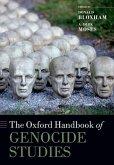 The Oxford Handbook of Genocide Studies
