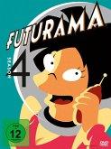 Futurama - Season 4 (4 Discs)