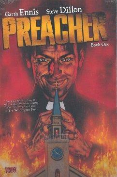 Preacher 01 - Ennis, Garth