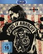 Sons of Anarchy - Staffel 1 Bluray Box