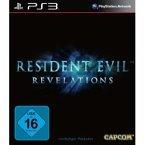 Resident Evil: Revelations (PlayStation 3)