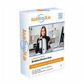 AzubiShop24.de Basis-Lernkarten. Prüfung Bankkaufmann / Bankkauffrau Lernkarten Prüfungswissen