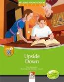 Upside Down, mit 1 CD-ROM/Audio-CD. 4. Lernjahr und höher