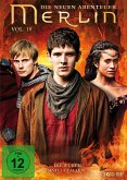 Merlin - Die neuen Abenteuer, Vol. 10 (3 Discs)