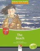 The Beach, mit 1 CD-ROM/Audio-CD. 1. Lernjahr