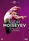 Igor Moiseyev Ballet - Live in Paris