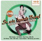 So Wie Damals Baby! Rock'N'Roll Aus Deutschland