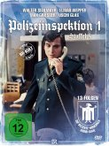 Polizeiinspektion 1 - Staffel 08 (3 Discs)