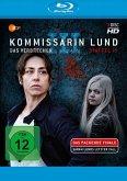 Kommissarin Lund: Das Verbrechen - Staffel 3 (Blu-ray)