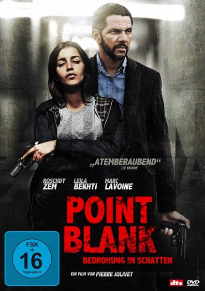 point blank bedrohung im schatten