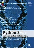 Python 3, m. CD-ROM