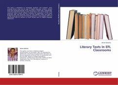 Literary Texts In EFL Classrooms