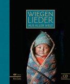 Wiegenlieder aus aller Welt, m. Audio-CD