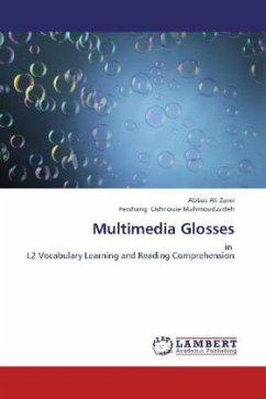 Multimedia Glosses