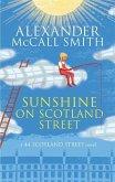 Sunshine on Scotland Street