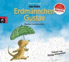 Erdmännchen Gustav spurlos verschwunden / Erdmännchen Gustav Bd.5 (MP3-Download) - Siegner, Ingo