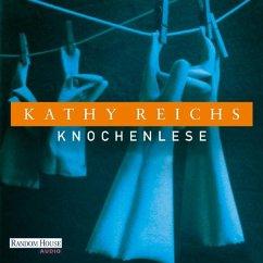 Knochenlese / Tempe Brennan Bd.5 (MP3-Download) - Reichs, Kathy