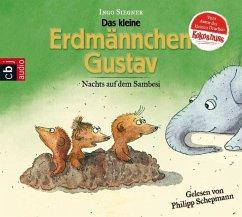 Nachts auf dem Sambesi / Erdmännchen Gustav Bd.3 (MP3-Download) - Siegner, Ingo