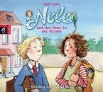 Nele und der Neue in der Klasse / Nele Bd.9 (MP3-Download)