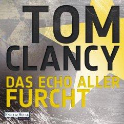 Das Echo aller Furcht / Jack Ryan Bd.7 (MP3-Download) - Clancy, Tom