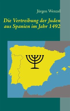 Die Vertreibung der Juden aus Spanien im Jahr 1492