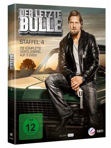der letzte bulle dvd