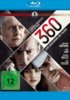 360 - Jede Begegnung hat Folgen - 360/Bd