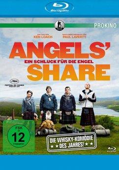 Angels' Share - Ein Schluck für die Engel - Angels? Share/Bd