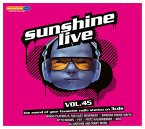 Sunshine Live Vol.45