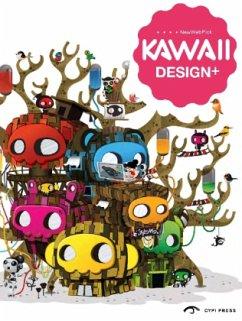 Kawaii Design+