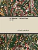 Le Violoneux - For Solo Piano (1855)