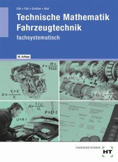 Technische Mathematik Fahrzeugtechnik