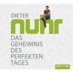 Das Geheimnis des perfekten Tages (MP3-Download) - Nuhr, Dieter