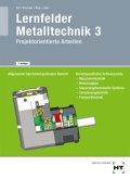 Lernfelder Metalltechnik 3