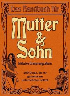 Handbuch Mutter / Sohn